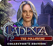 Cadenza: The Following Collector's Edition