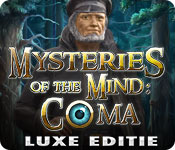 Mysteries of the Mind: Coma Luxe Editie