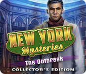 New York Mysteries: The Outbreak Collector's Edition