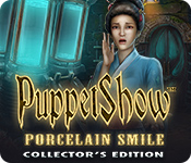 PuppetShow: Porcelain Smile Collector's Edition