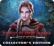 Secrets of Great Queens: Regicide Collector's Edition