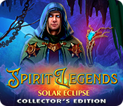 Spirit Legends: Solar Eclipse Collector's Edition